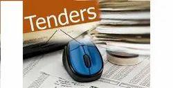 Digital Online E Tendering Registration and Support