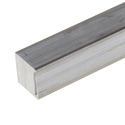 Titanium Square Bars