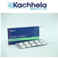 Rapacan 1mg Tablet