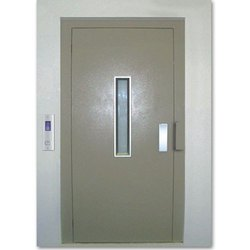 Swing Door Passenger Lift