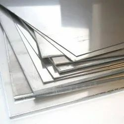Aluminium Alloys 6201 64401 - Sheet