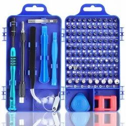 Screwdriver Set 110 In 1