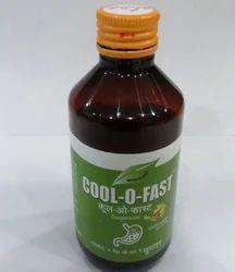 Cool O Fast