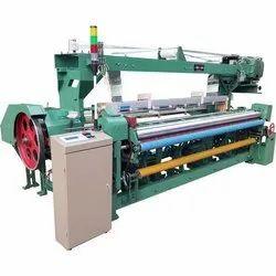 Iron Weaving Rapier Loom Machine