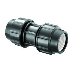HDPE Compression Coupler