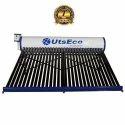 750 LPD Industrial Solar Water Heater (250 lpdx3)