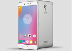Lenovo K6 Note Smartphone