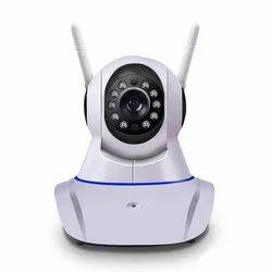 2 MP Wireless IP Camera