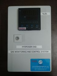 Smart Standalone Monitoring and Control Panel