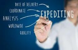 Expediting Consulting Services Provider