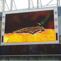 P10 LED Screen