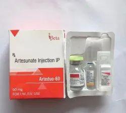 Artesunate inj 60mg