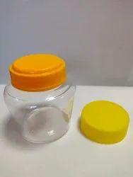 Plastic Ghee Jar Cap