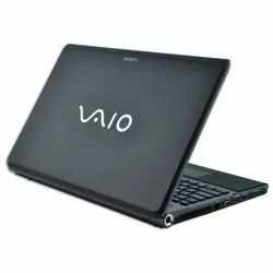 Black Sony Laptop, Hard Drive Size: 500GB to 1TB, Screen Size: 15.6 Inch