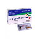 B Colex C Vitamin C And B-Complex Injection