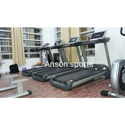Anson Sports Treadmill 4 HP Motor