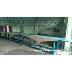 3 Phase Vibro Forming Table