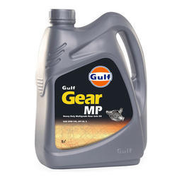 Gulf Mp 85w 140 Gear Oil