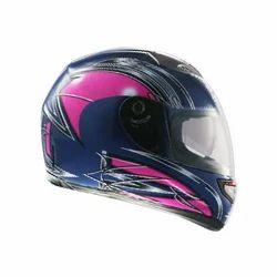 Steelbird Multicolor Bike Helmet