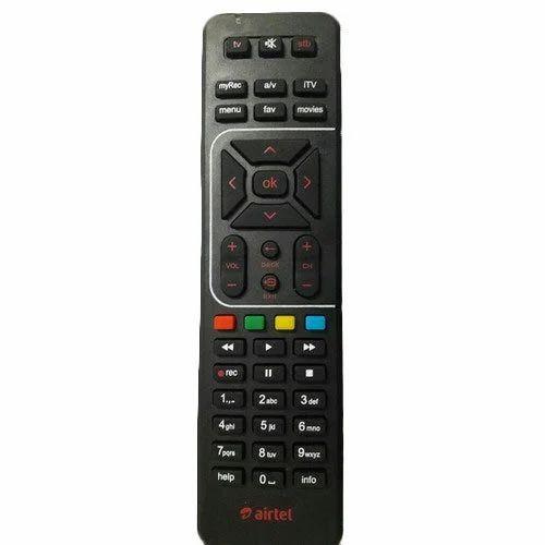 Airtel Remote