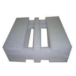 EP Foam Fabricated Buffer