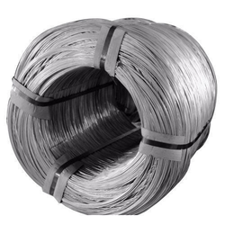 Mild Carbon Steel Wires