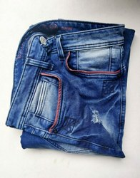 Slim Fit Mens Denim Jeans