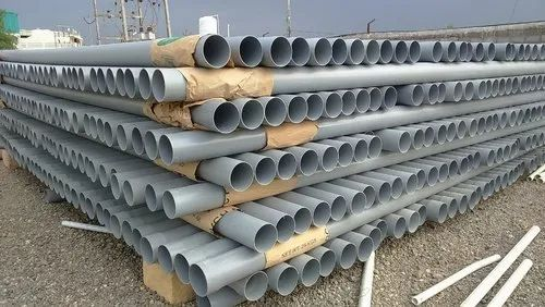 Super Polytech Agricultural UPVC Pipes