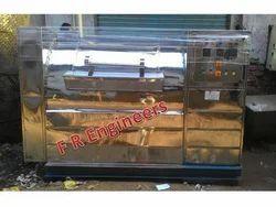 70kg Industrial Laundry Horizontal Washing Machine, Model Name/Number: FRHW 70