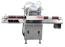 Liquid Filling Machine & Capping Machine