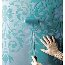 Wall Painting In Chennai Tamil Nadu Get Latest Price From