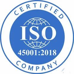 ISO 45001:2018 - OHS&S Certification Services