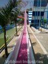 Thrill Water Hump Slide