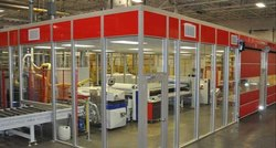 Cleanroom Design Services