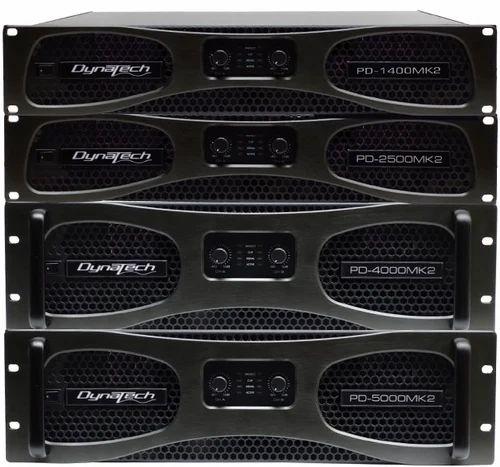 Dynatech PD5000 Amplifier