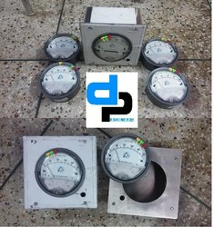 Aerosense Model ASG- 250 Differential Pressure gauges ranges 0-250 Inch wc