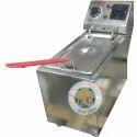 Deep Fat Fryer Commercial Kitchen Equipments