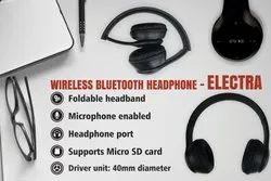 Bluetooh Headphones