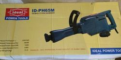 Ideal Demolition Hammer ID-PH65M