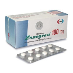 Zonegran Tablet
