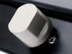 Metal Stove Knobs
