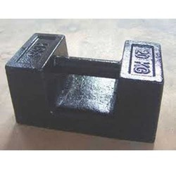 Rectangular Weights