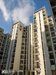 Residential Building Designing