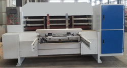 Lead Edge Feed Rotary Die-Cutting Machine
