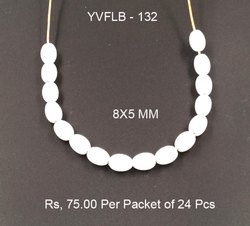 Lampwork Fancy Glass Beads - YVFLB-132