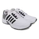 Excido White Running Shoe Xdo06, Size: 6 And 9
