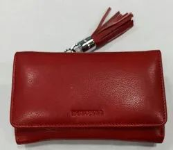 Leather Laides Wallet