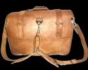 Heavy Duty Leather Bag