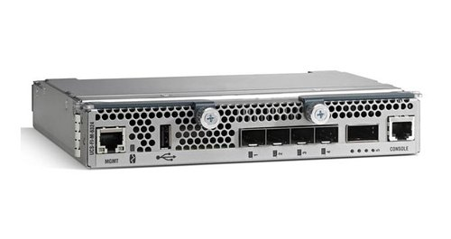 CISCO UCS SERVERS - CISCO UCS-C220-M4-SFF UCS Server Virtualization