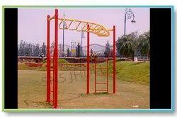 SNS 324 Horizontal Playground Climber